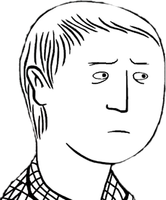 vector stock Thomas smith face no. Drawing random portrait