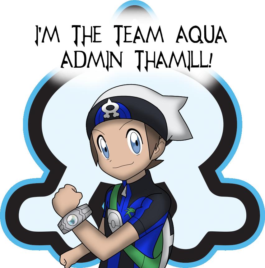 royalty free Drawing randomizer. Team aqua admin thamill