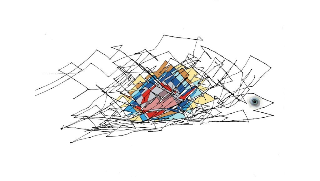 vector freeuse library Draw art with a. Drawing randomizer abstract