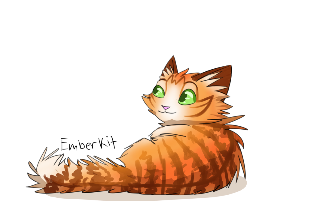 svg free Drawing randomizer cat. Daily random warrior cats