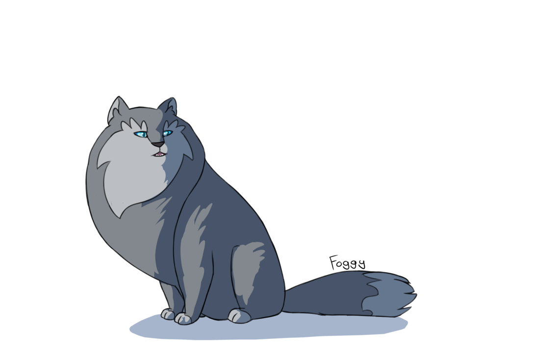 svg library Drawing randomizer cat. Daily random warrior cats