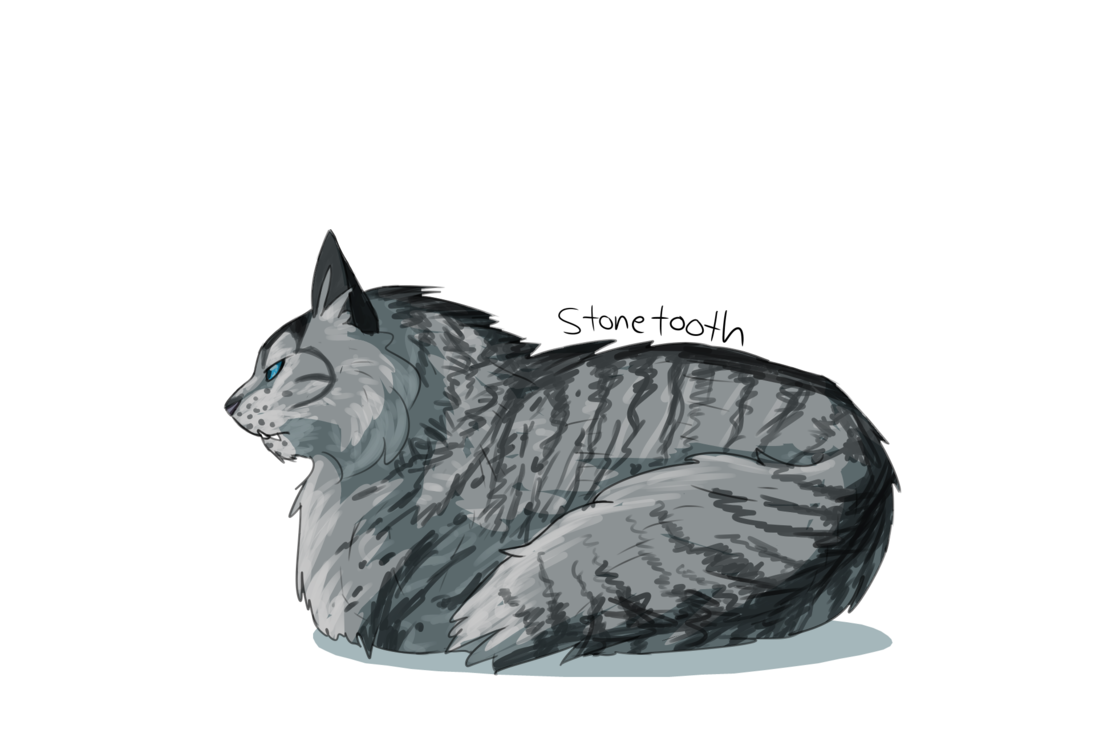 jpg free Daily random warrior cats. Drawing randomizer cat