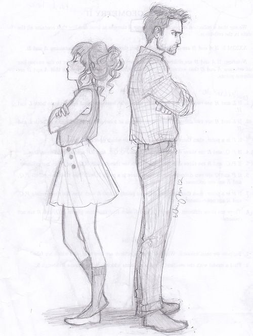 graphic free Drawing randomizer couple. A great example of