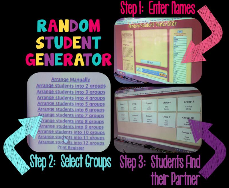 image freeuse Random student generator learninglabresourcescompng. Drawing randomizer couple