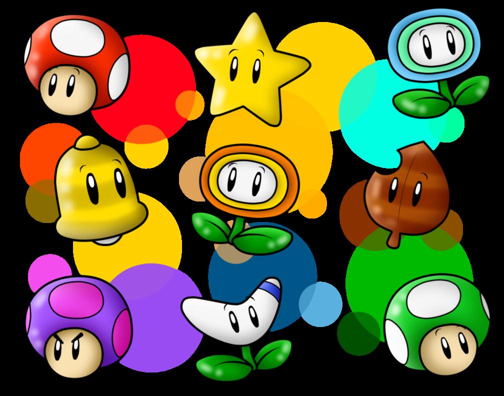 picture library stock Random Mario