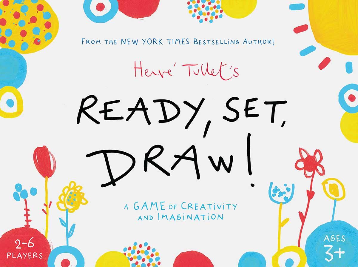graphic stock Ready set draw a. Drawing randomizer imagination