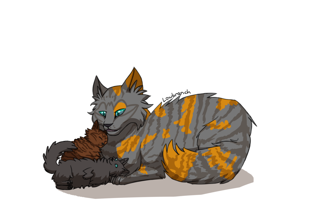 freeuse download Daily random warrior cats. Drawing randomizer sketch
