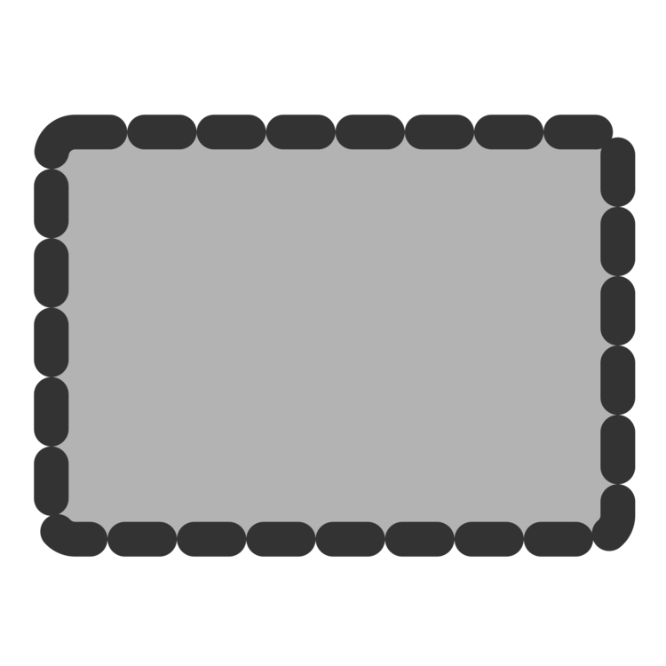 banner transparent download Drawing rectangle clipart. Computer icons line art