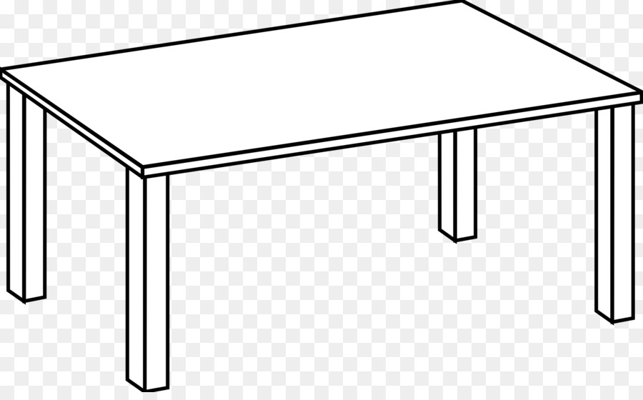 image transparent download Coffee clipart table illustration. Drawing rectangle tabel