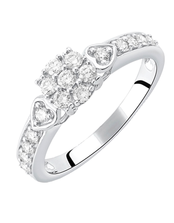png transparent library Diamond Ring