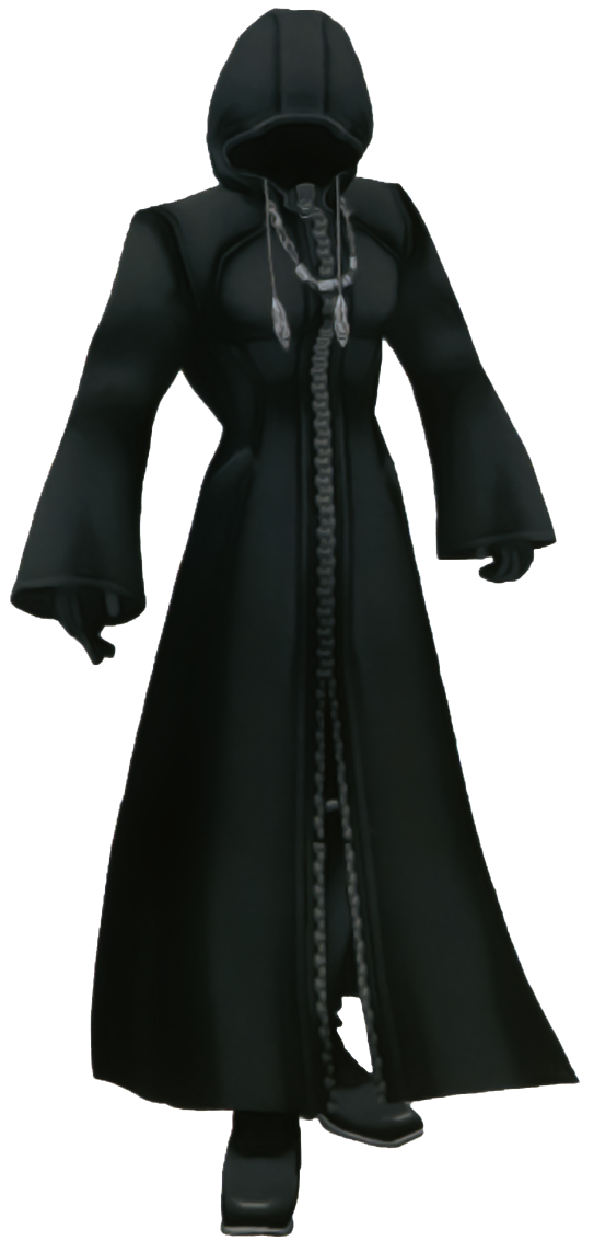 svg transparent stock Black Coat