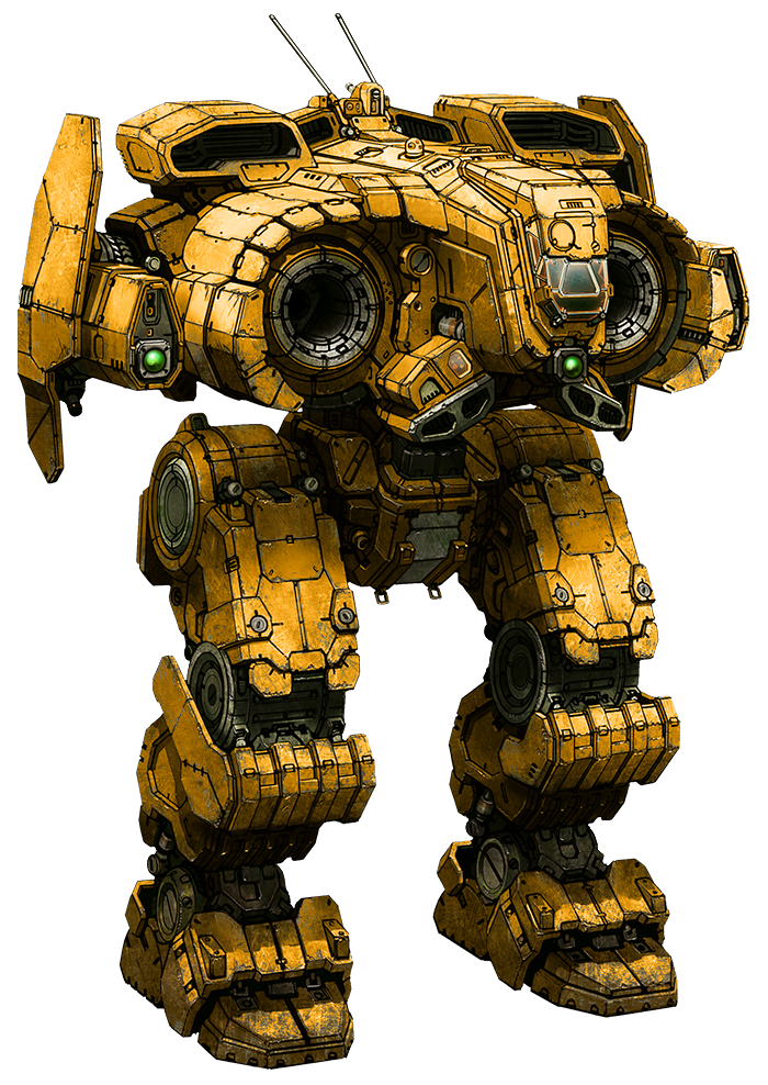 clipart library download MWO Fafnir repaint template by Odanan