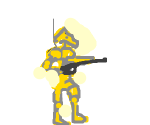 png royalty free library star wars robot soldier