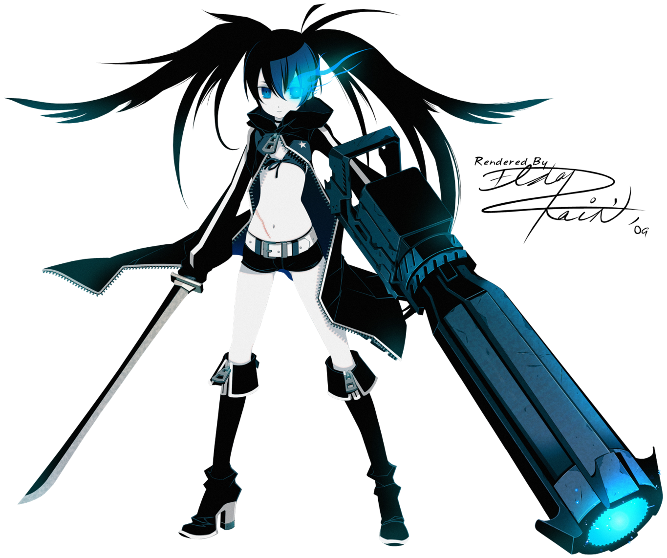 svg library stock drawing rock black shooter #95511204