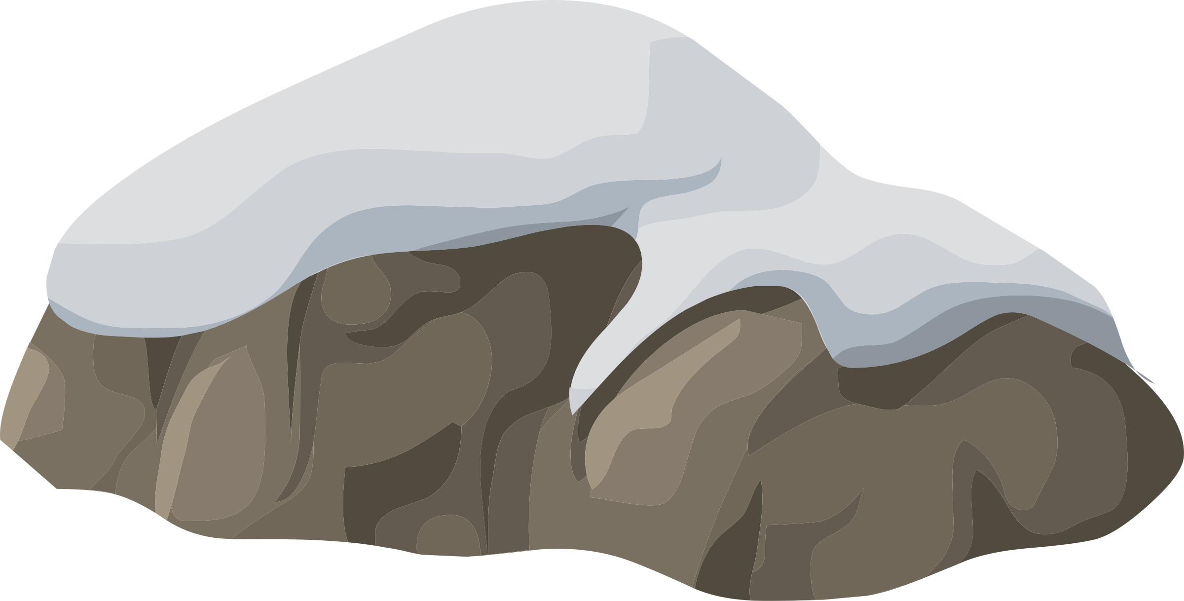 picture royalty free download vector rock boulder #118406081