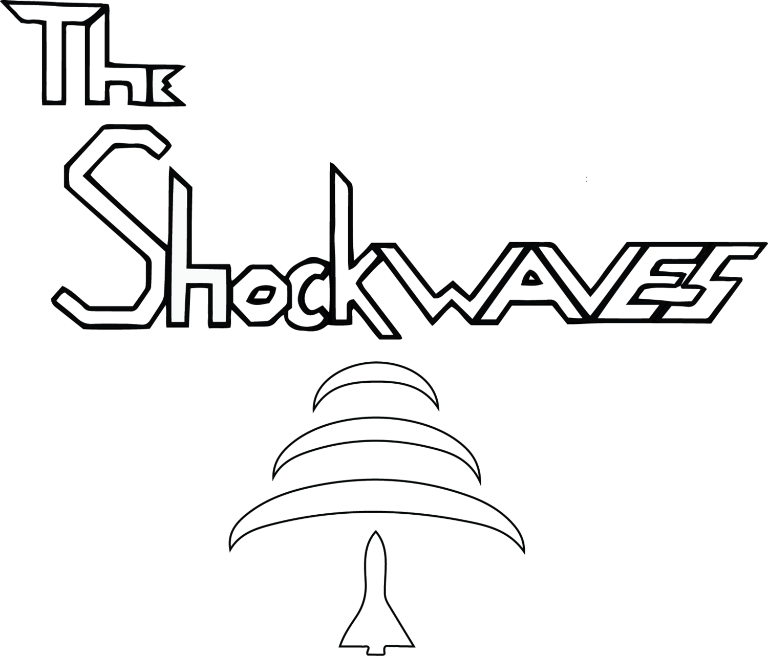 clipart free library The Shockwaves