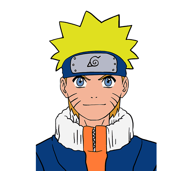 png transparent Collection of free naruto. Aquaman drawing easy