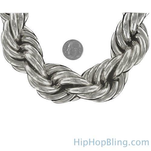 image library Drawing rope chain.  mm jumbo dookie