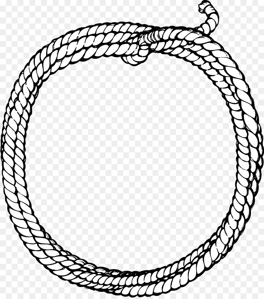 clip library Pencil clipart . Drawing rope western