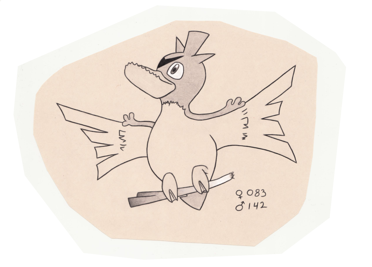 image Drawing ruffles circular. The pokemon ornithologist farfetch