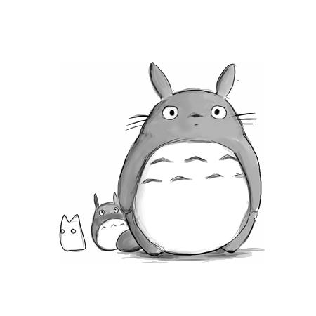 svg library library Drawing running miyazaki. Totoro tumblr pinterest studio