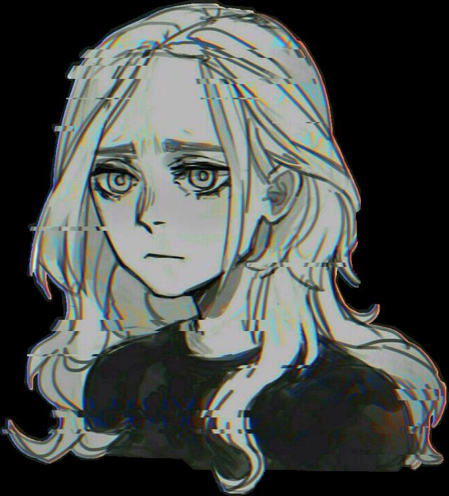 png freeuse Sadgirl anime animegirl girl. Drawing sad abuse