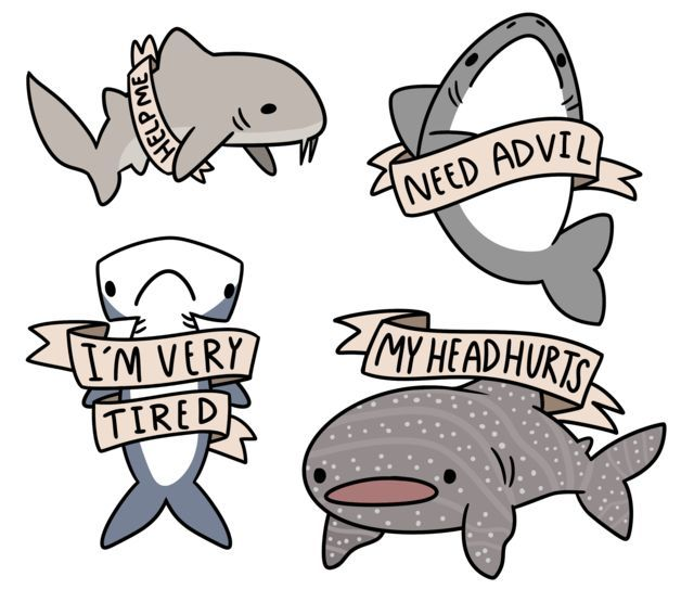 image transparent Drawing sharks cute. I have a suggestion