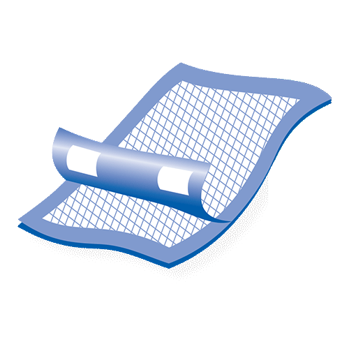 png free Mattey disposable underpads respiratory. Drawing sheet underpad
