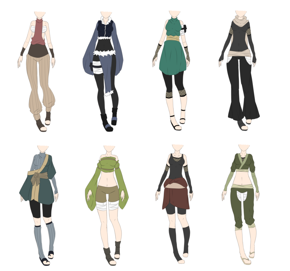 jpg freeuse stock Naruto adoptables closed lower. Drawing shirts outfit