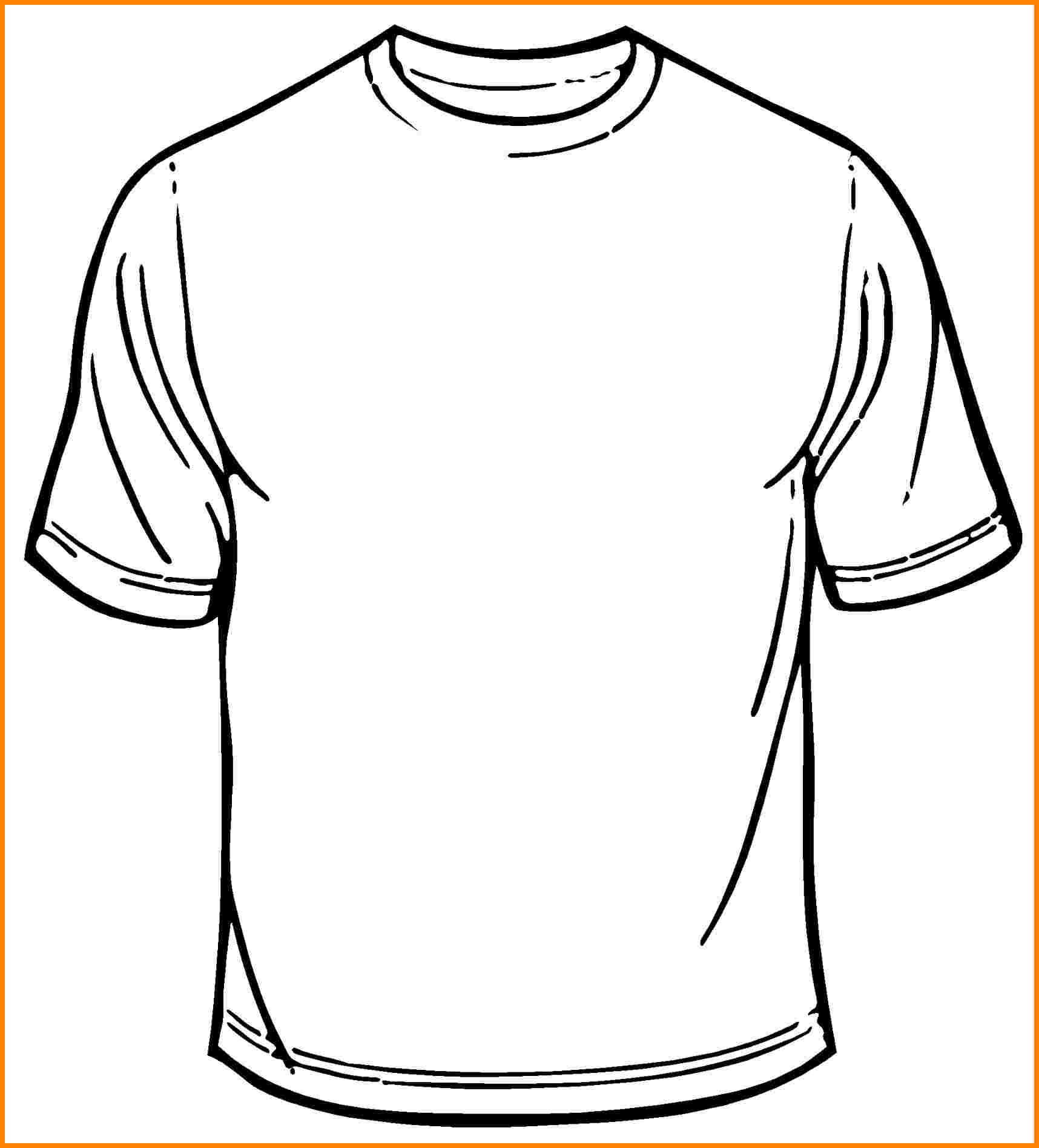 picture royalty free T shirt at getdrawings. Drawing shirts outline