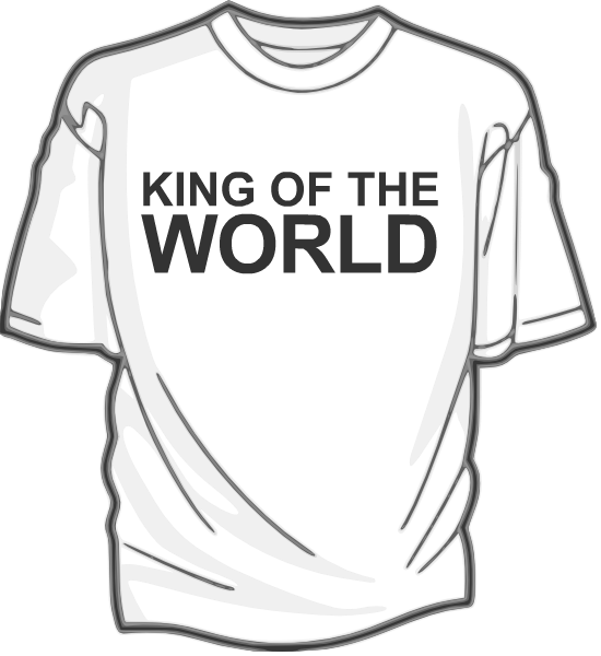 jpg free stock Collection of free clothing. Drawing shirts realistic