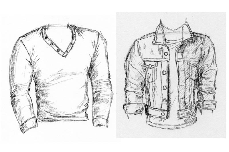 clip art transparent download Everything you need to. Drawing shirts sketch