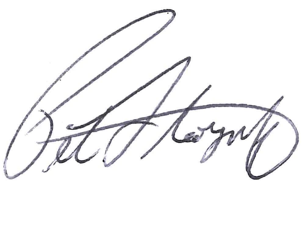 graphic black and white Drawing signature fictitious autograph. Global procurement monsanto atenciosamente