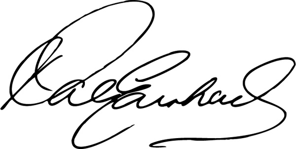 clipart freeuse download Drawing signatures vector. Dale earnhardt signature free