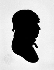 graphic freeuse stock Drawing silhouette art. Britannica com
