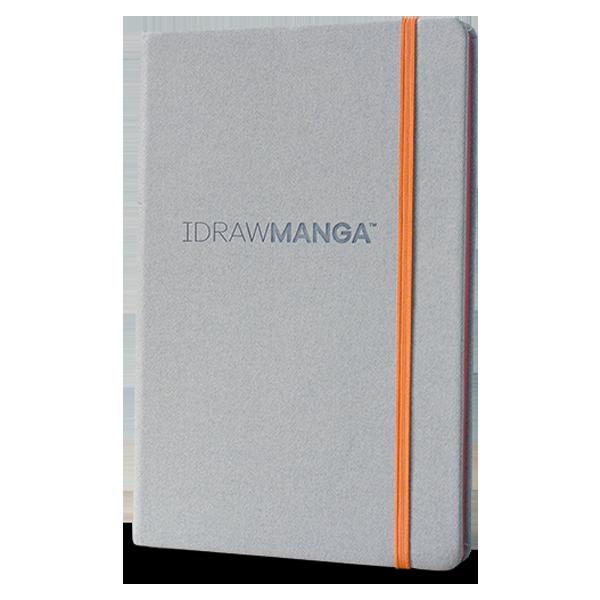 svg black and white IDRAW MANGA Sketchbook