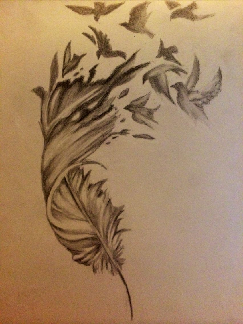 graphic transparent stock Drawing something meaningful. Sketchbook ideas leaf tattoos