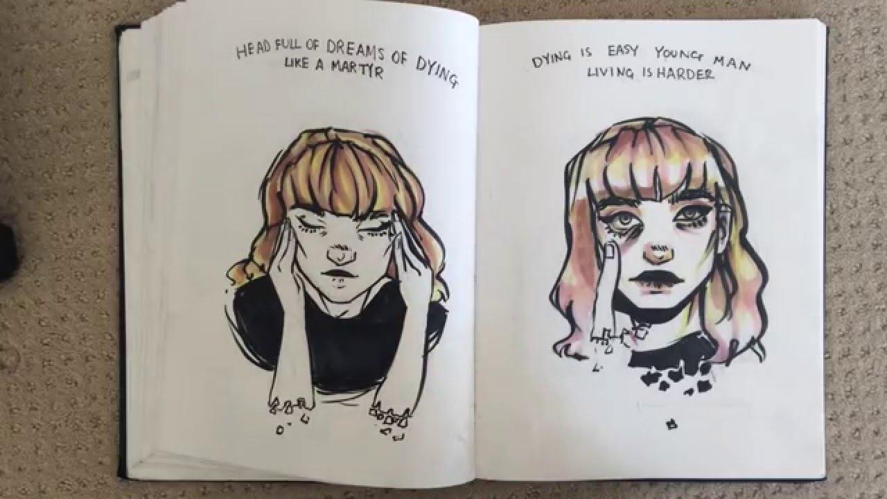picture freeuse download sketchbook tour pt