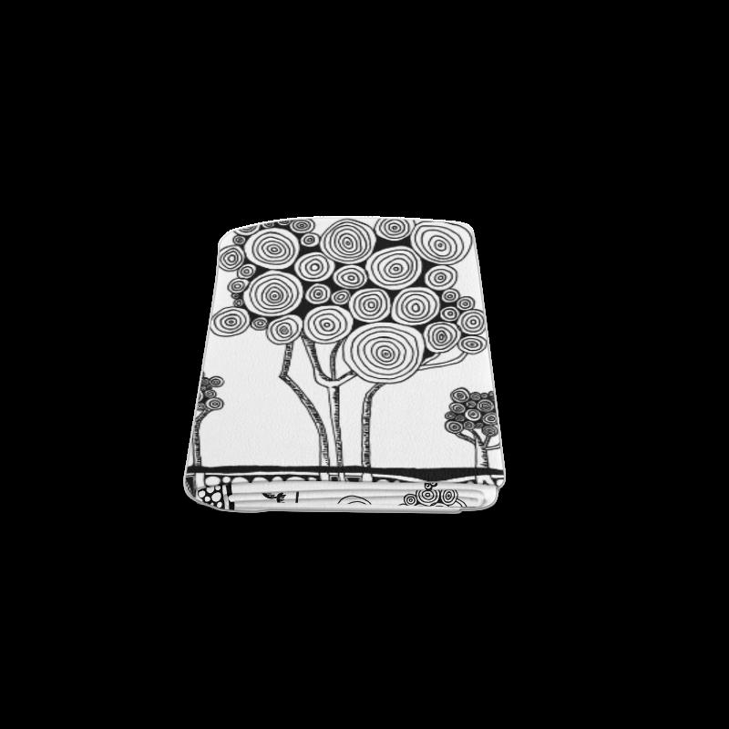 svg freeuse library Zen Tree Blanket Blanket