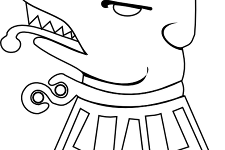 svg free download ancient egypt drawings step by step