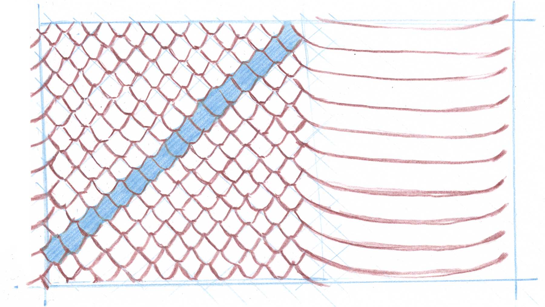 graphic royalty free library How to draw scales. Drawing snake skin