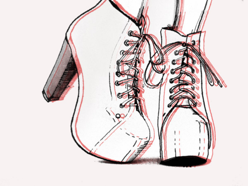 png freeuse stock Drawing sneakers cute. Just shoes all fired