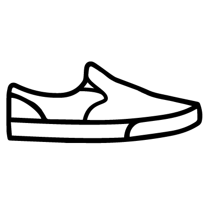 svg freeuse download Drawing sneakers flat shoe. Gekks the innovative no