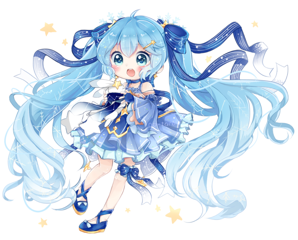 banner free Vocaloid pinterest hatsune and. Drawing snow miku