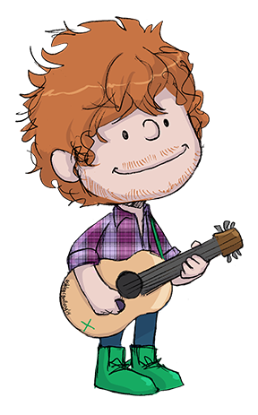 transparent download Drawing song ed sheeran. Hledat googlem music pinterest