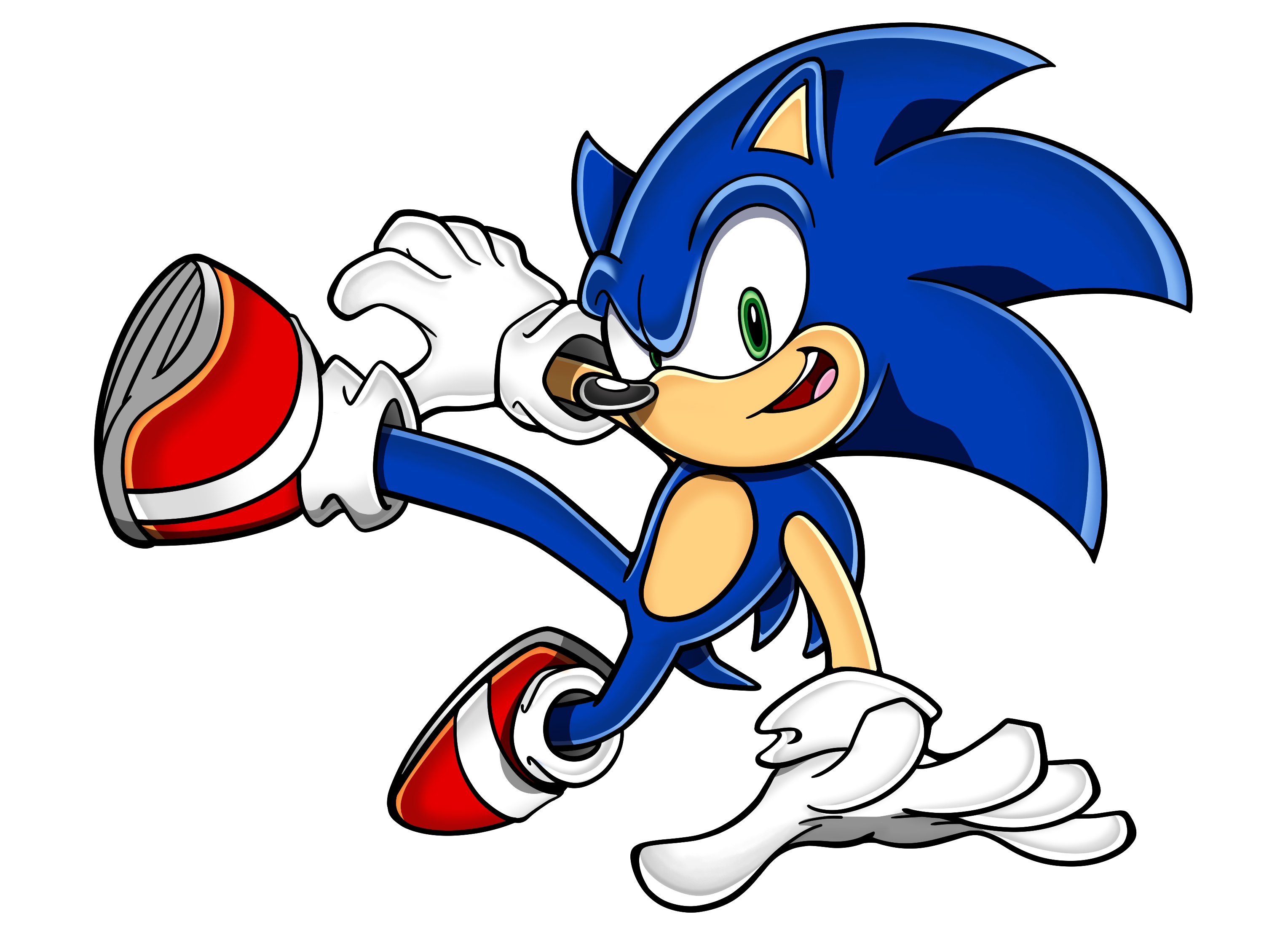 png transparent stock Sonic Adventure