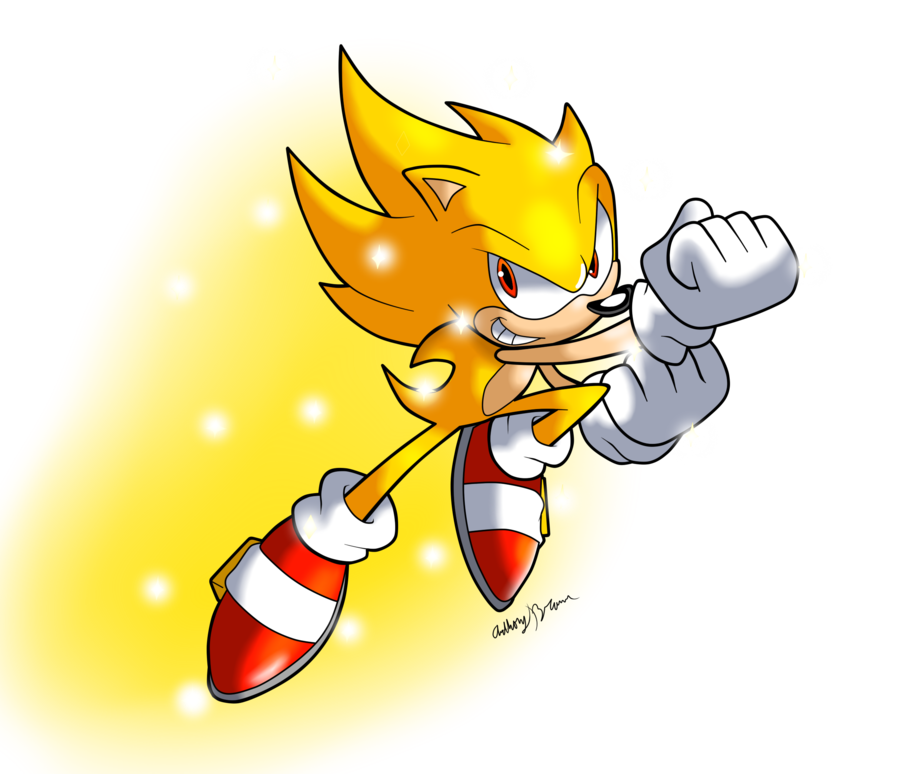 banner transparent stock Super by nextgrandcross on. Drawing sonic epic