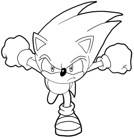 image free How to draw the. Drawing sonic graffiti