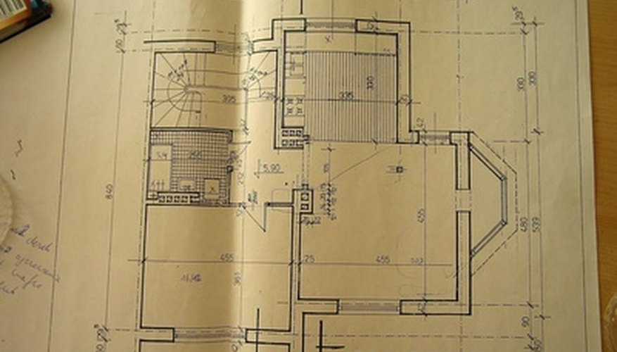 picture free How to Draw Stairs in a Floor Plan