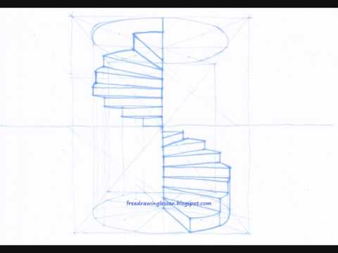 clip free library Perspective drawing